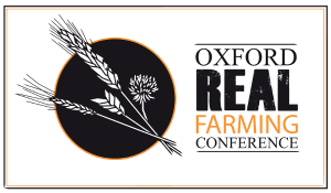 Oxford Real Farming Conference 2016