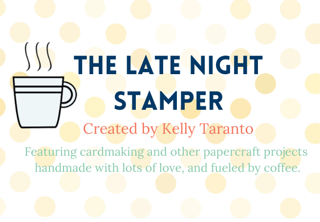 The Late Night Stamper