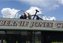 Bernie Jones Cycles