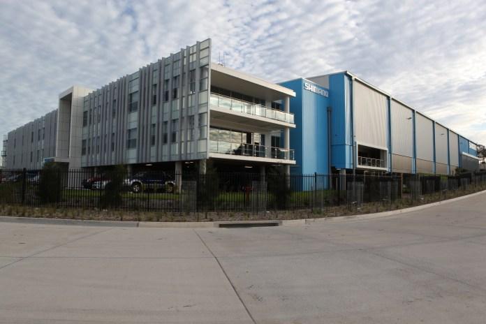 Shimano HQ Sydney