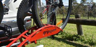 GripSport Ebike Rack