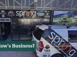 How's Business May 2021