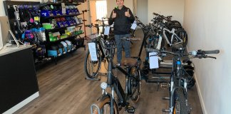 Riding for Life eBike Store