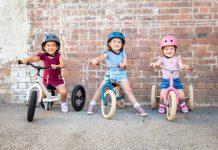 Trybike Balance Bikes