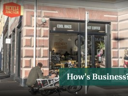 How's Business - October 2021