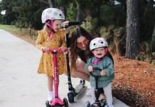 Micro Scooters Kids Helmets