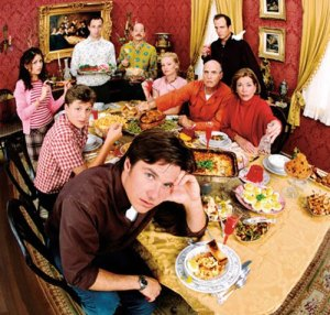 Arrested Development Thanksgiving