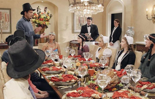 7 Great Thanksgiving Comedy Movies