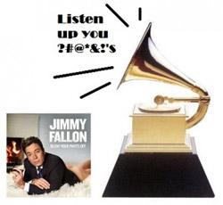Grammy Fallon