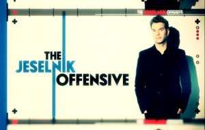 The Jeselnik Offensive
