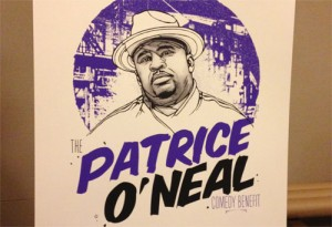 Patrice O'Neal benefit