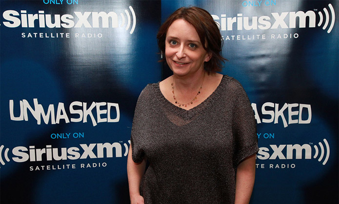 Rached Dratch Unmasked