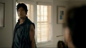 Walking Dead Super Bowl Ad