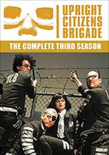 Upright Citizens Brigade Season 3