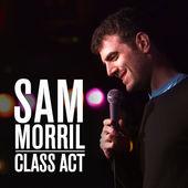 Sam Morril