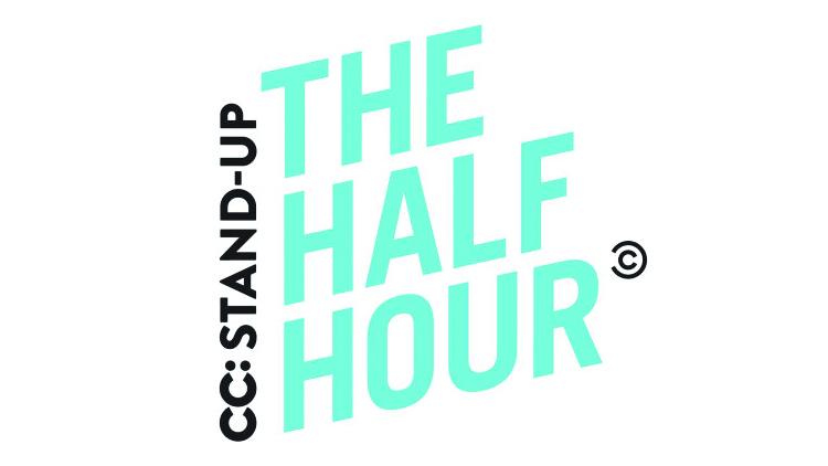 CC The Half Hour