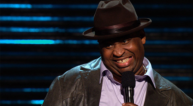 The 5th Annual Patrice O'Neal Comedy Benefit announces lineup of Bill Burr, Leslie Jones, and more