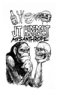 JT Habersaat Misanthrope