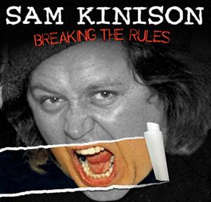 Sam Kinison Breaking The Rules