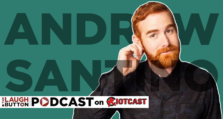 andrew santino special