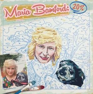 Maria Bamford 20%