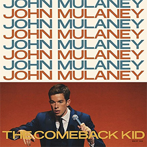 Mulaney Comeback Kid