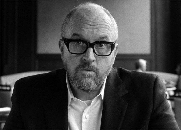 Louis C.K. has quietly been working on his first movie in 16 years