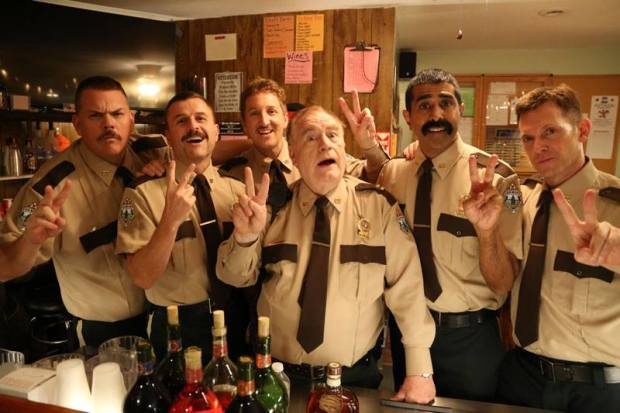 "The release date for ""Super Troopers 2"" makes total sense"