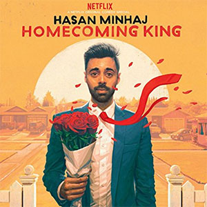 Hasan Minhaj - Homecoming King