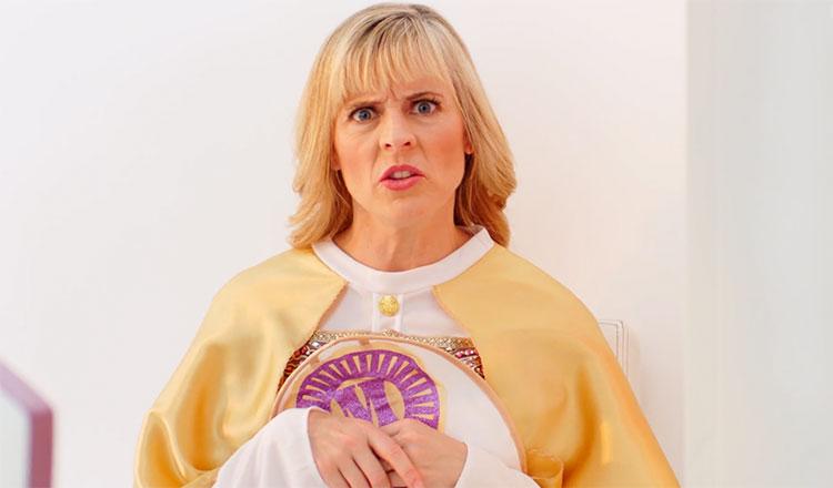 Ave Maria Bamford