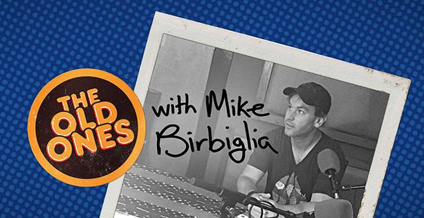 Mike Birbiglia - Old Ones