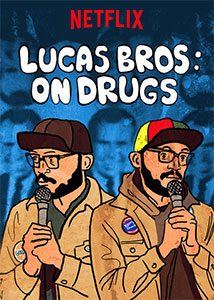 The Lucas Bros - On Drugs