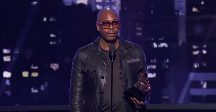Chappelle Grammy