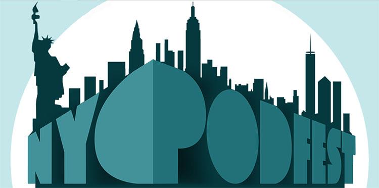 NYC Podfest