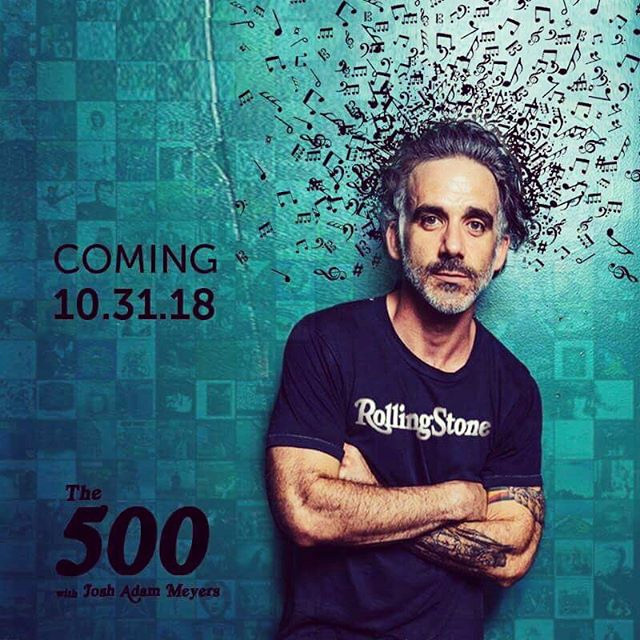 The 500 Podcast