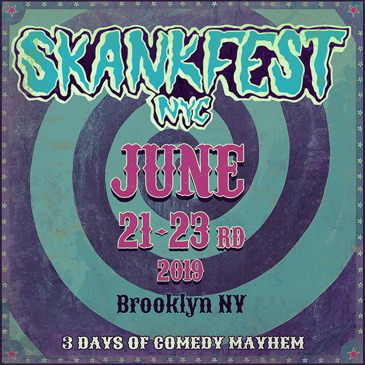 Skankfest 2019