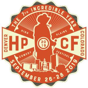 High Plains Comedy Festival