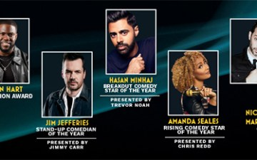 Just For Laughs Awards
