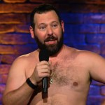 "Bert Kreischer's ""The Machine"" story being turned into a movie"