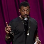 "Deon Cole slays with ""Cole Hearted"""