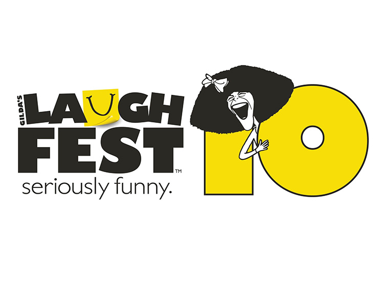 Laughfest 10