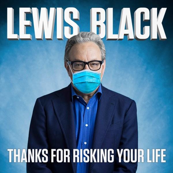 Lewis Black - TFRYL