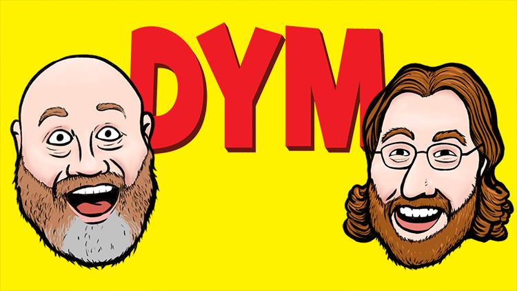 DYM Podcast