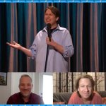 """Pete Holmes breaks down his first stand-up set on """"Conan"""""""
