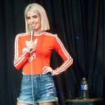 A GoFundMe was created to help comedian Ashley Barnhill recover from an accident