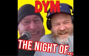 DYM - The Night Of