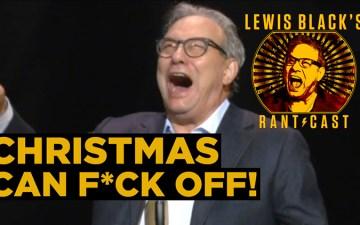 LBRC - Christmas