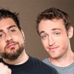 """The Bonfire"" with Big Jay Oakerson & Dan Soder returns to SiriusXM March 1st"