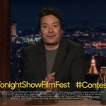 "Jimmy Fallon announces ""The Tonight Show Film Festival"""