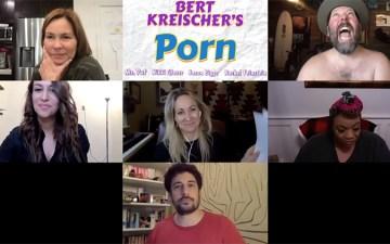 Bert Kreischer - Porno